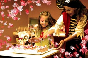 best Pirate and Fairy Parties Kids in London