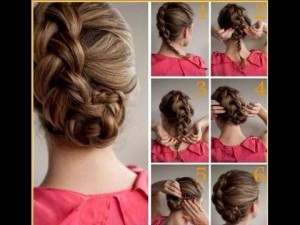pamper parties activities for fashionable girls hair styling