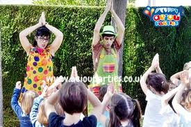 Hiring DJ for kids disco party in London
