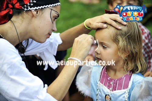 best Disney princess face painting for girls ideas
